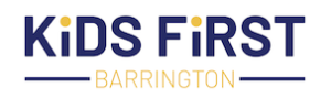 Kids First | Barrington